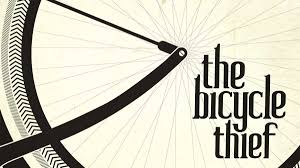 creative gaga top n design magazine the bicycle thief posters to recreate the italian neo realistic era