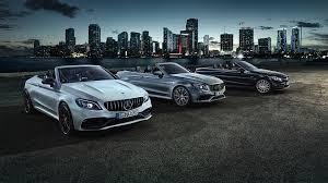 To the <b>Mercedes</b>-<b>AMG</b> C-Class <b>Cabriolet</b>