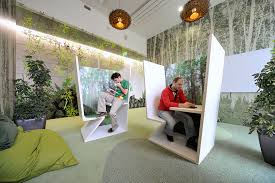 amazing creative workspaces office spaces 12 3 awesome office spaces