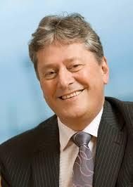David Gledhill, chief executive of Hutchison Ports UK - 1488265514