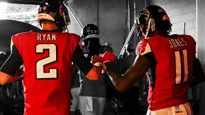 Turn the Page | The 2019 Atlanta Falcons - YouTube