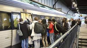 Resultado de imagen de nuevos inmigrantes en europa