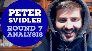 <b>2019</b> Sinquefield Cup: Peter Svidler Interview - YouTube