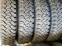 <b>Yokohama 17</b> Tires | Kijiji in Oshawa / Durham Region. - Buy, Sell ...