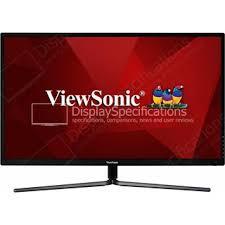 "31.5"" <b>ViewSonic VX3211</b>-<b>mh</b> - Технические характеристики"