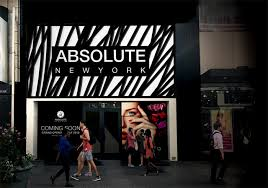Cheap makeup in New York City: <b>Absolute New York</b> store – Blog ...