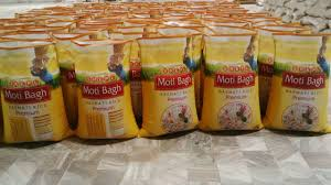 shubh rice our brands