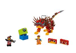 Ultrakatty & Warrior Lucy! <b>70827</b>   <b>THE LEGO</b>® <b>MOVIE</b> 2™   Buy ...