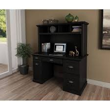 better homes and gardens desk multiple finishes walmartcom black computer desks home