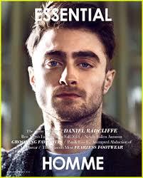 Daniel Radcliffe: The Idea of Having a Soulmate is 'Ridiculous' - daniel-radcliffe-idea-soulmates-ridiculous