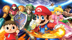 <b>Super Smash</b> Bros. for <b>Nintendo 3DS</b> Review - YouTube