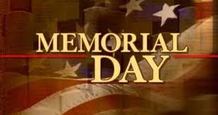 Image result for have a safe memorial day weekend