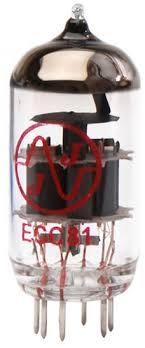 Деталь усилителя <b>JJ Electronic</b> ECC81 <b>Лампа</b>, цена 650 руб ...