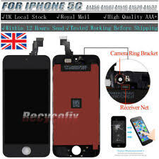 <b>LCD Screens for iPhone</b> 5c for sale   eBay