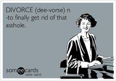 Happily Divorced on Pinterest   Divorce, Narcissist and Prince ... via Relatably.com