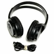 iHip Pro <b>B20 Wireless</b> Handsfree Bluetooth <b>Headphones</b> W/ Mic for ...