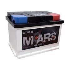 Аккумулятор <b>Kainar</b> Mars Euro 6СТ-60R+Low (6СТ-65R+) 60Ah ...