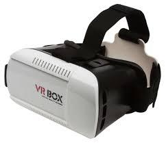 Купить <b>Очки виртуальной реальности</b> VR BOX Liberty Project с ...
