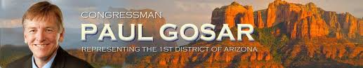 Image result for paul gosar