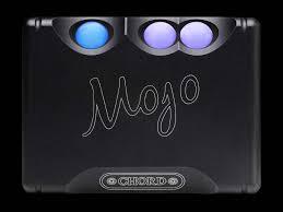 Mojo <b>Усилитель для наушников</b> и ЦАП Руководство пользователя