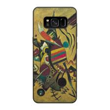 <b>Чехол для Samsung Galaxy</b> S8, объёмная печать Points (Василий ...