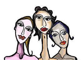 Risultati immagini per donne