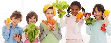 نتیجه تصویری برای healthy kids