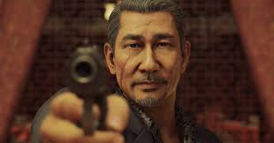 Yakuza 7 announced with menu-based <b>combat</b> and <b>new</b> Yokohama ...