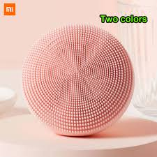 <b>Xiaomi Mijia</b> Electric Sonic Cleansing Facial Cleanser Brush ...