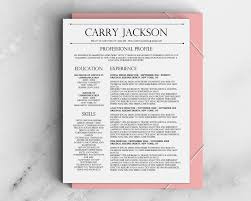 featured resume templates it was amazing how fast and easy it was to transfer my information i think it will help my resume and cover letter stand out jane