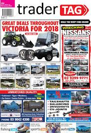 TraderTAG - Victoria - Edition 01 - 2018 by TraderTAG Design - issuu