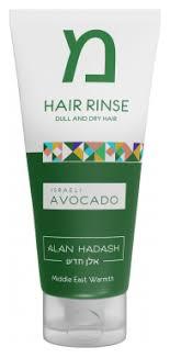 <b>Alan Hadash Кондиционер</b> для волос Israeli Avocado купить по ...