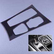 <b>Панель навигации</b> из углеродного волокна для BMW X5 E70 X6 ...