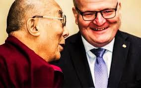 Výsledek obrázku pro dalajláma