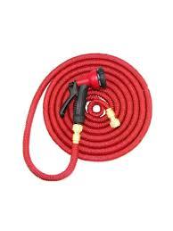 Поливочный <b>шланг Magic hose</b> растягивающийся в 2 раза с ...