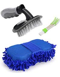 <b>Car Cleaning</b> Kit
