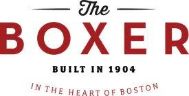 The <b>Boxer</b> Boston | Boutique Hotel in Downtown Boston