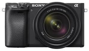 <b>Фотоаппарат Sony Alpha</b> ILCE-6400 Kit — купить по выгодной ...