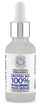 Planeta Organica Pure <b>Гиалуроновая сыворотка для лица</b> ...