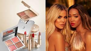 <b>Khloé</b> Kardashian and Malika Haqq on <b>Becca Cosmetics</b> BFFs ...