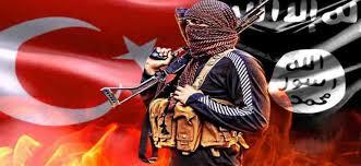 Αποτέλεσμα εικόνας για ΦΩΤΟ ΕΙΚΟΝΕΣ ISIS KAI ERNTOGAN