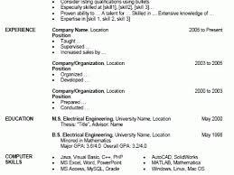 education resume writing services education resume sample