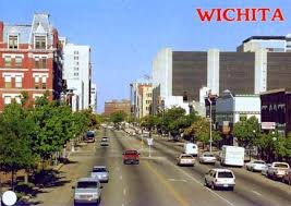 Image result for wichita