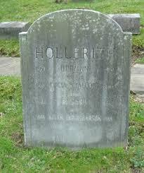 「Herman Hollerith」の画像検索結果