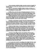 family essay   gcse modern foreign languages   marked by teacherscom related gcse spanish essays