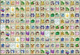 Game pikachu, game mobile xếp hình số 1