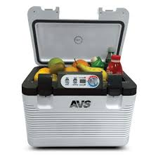 <b>Холодильник Avs Cc-19wbc</b> от 7859 р., купить со скидкой на utro.ru