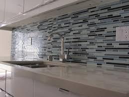 diy tile kitchen countertops: interior vapor glass subway tile kitchen backsplash vertical installation captivating sink and kitchen tables