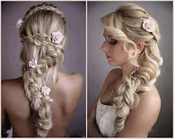 Long Hairstyles With Braids Hairstyles With Braids For Prom Hair Long Hairstyles For Prom