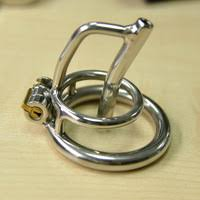 Male <b>Chastity Device</b>